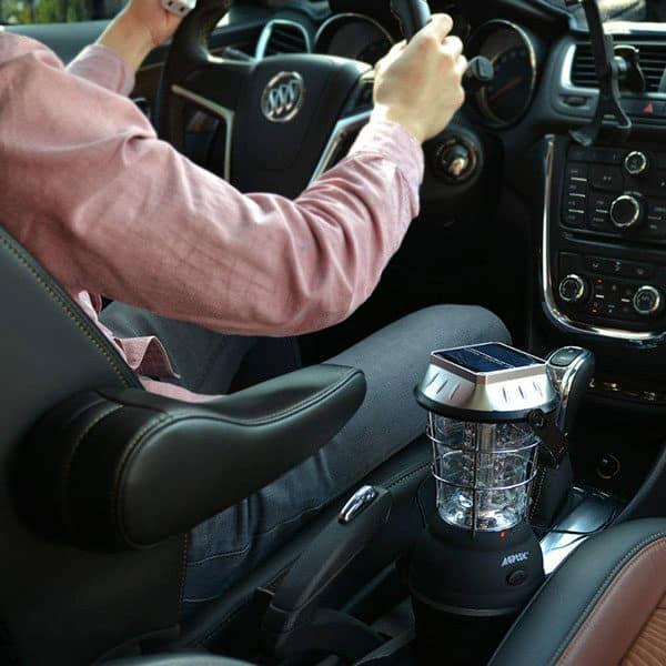lanterne allume-cigare voiture