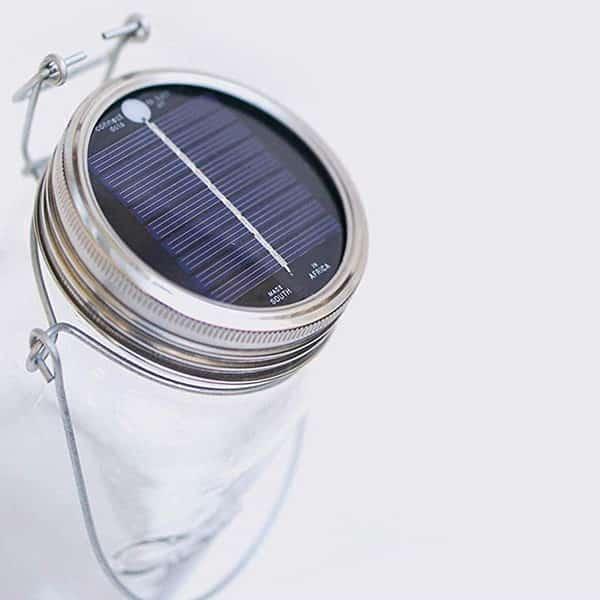 bocal solaire Sonneglas