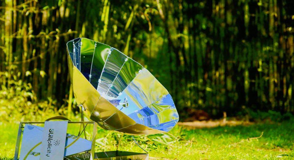 four solaire sunplicity
