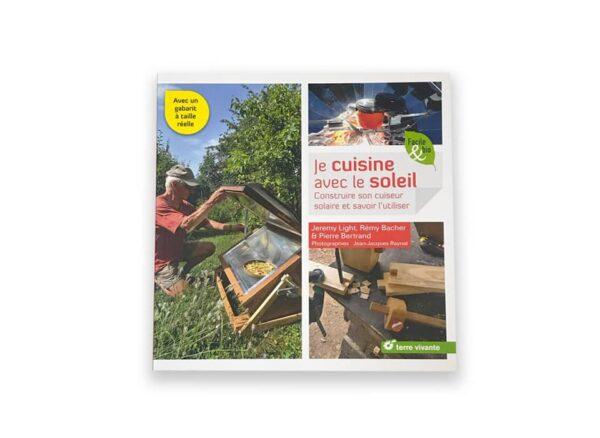 livre cuisine solaire