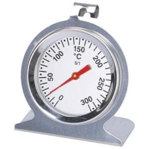 Thermomètre cuisson solaire