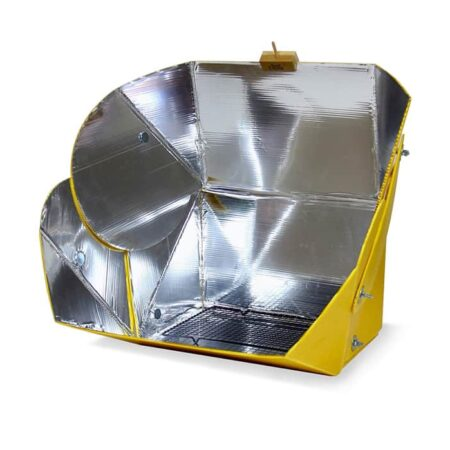 four solaire All Season Solar Cooker